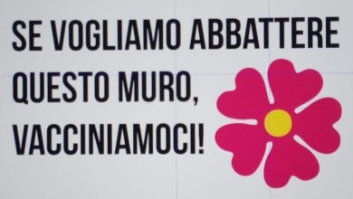 """Photo of Mercoledì 23 dicembre si inaugurerà la """"tenda degli abbracci"""" presso il plesso ospedaliero Lastaria di Lucera"""