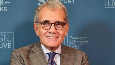 Photo of Il Prof. Giuseppe Carrieri è il nuovo Segretario Generale della Società Italiana di Urologia (SIU)