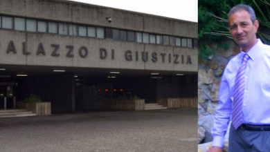 "Photo of San Severo, blitz ""Reditus"": assolto Zizzo."