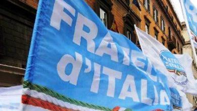 Photo of Nasce a San Severo  un nuovo Circolo territoriale di Fratelli d'Italia