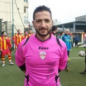 Photo of CALCIO: MARCO CASANO E' TORNATO IN PORTA, dopo un lungo infortunio rieccolo tra i pali