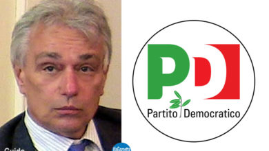 Photo of L'AVV. GUIDO de ROSSI CANDIDATO  ALLA REGIONE COL PARTITO DEMOCRATICO