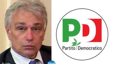 Photo of L'AVV. GUIDO de ROSSI CANDIDATO  ALLA REGIONE COL PARTITO DEMOCRATICO