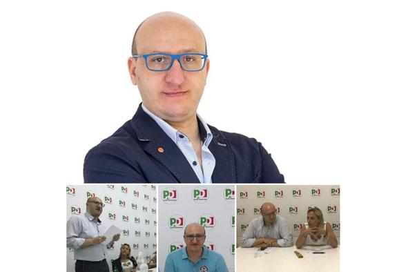 """Photo of Matteo Ianzano:  """"AL BALLOTTAGGIO VOTO E FACCIO VOTARE FRANCESCO MIGLIO SINDACO"""""""