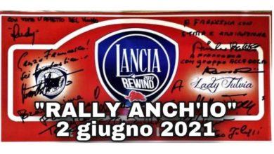 """Photo of San Severo: il 2 giugno si riparte con """"Rally-anch'io""""."""