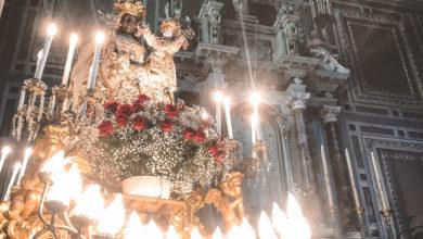 Photo of SAN SEVERO: 8 MAGGIO, FULCRO DEL MESE MARIANO TRA PREGHIERA E TRADIZIONE.