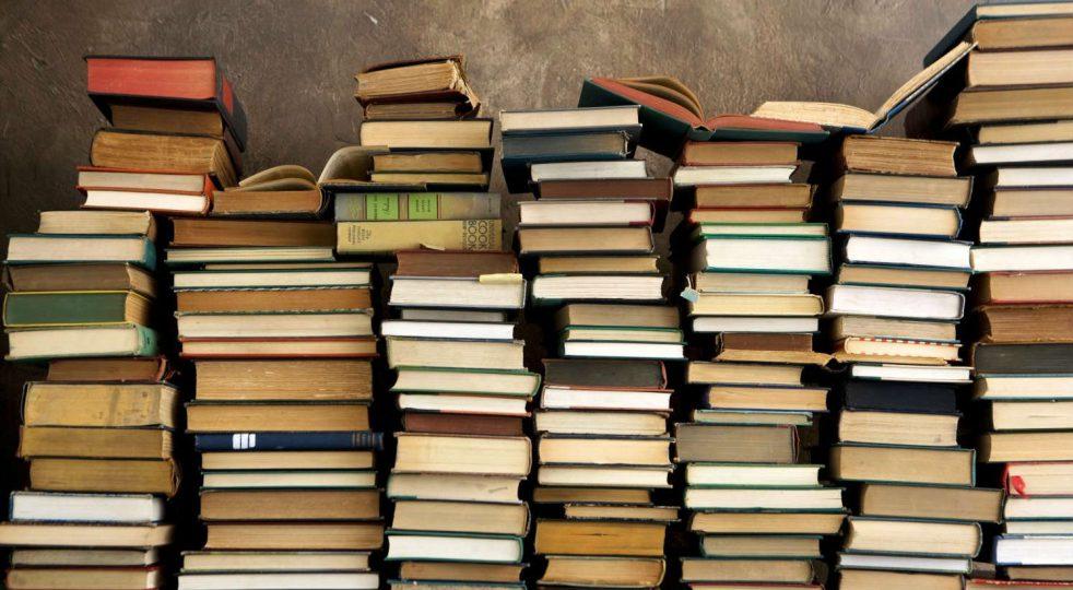 Photo of I LIBRI, LINFA PER LA SCUOLA E PER LA VITA – Gli ebook non devono soppiantare i libri cartacei
