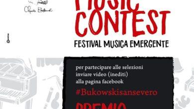 Photo of A San Severo un Festival della Musica Emergente – Bukowski Music Contest