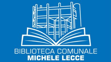 Photo of Riapre la Biblioteca Comunale Michele Lecce