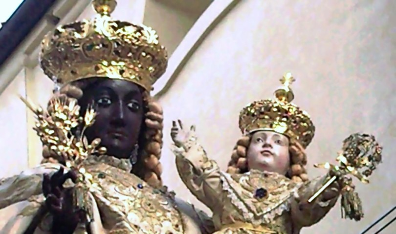 Photo of Due servizi dedicati alla nostra Vergine del Soccorso su RAIUNO.