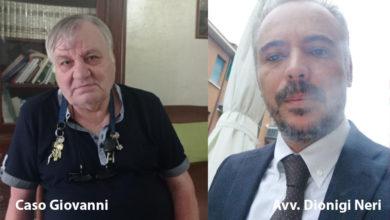 Photo of Annullato anche il secondo licenziamento per il dipendente del Comune di San Paolo di Civitate.