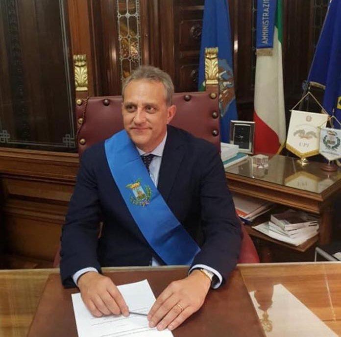 Photo of IL CORDOGLIO DEL PRESIDENTE NICOLA GATTA PER LA SCOMPARSA DELL'ON. FRANCO DI GIUSEPPE