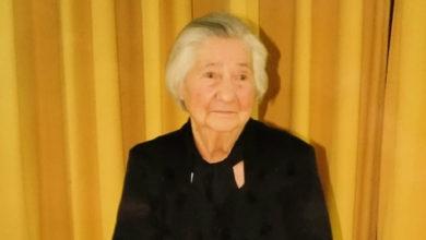 Photo of ELISA PAZIENZA, NONNINA DI SAN SEVERO. 106 ANNI VISSUTI CON AMORE E GENEROSITÀ