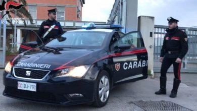 Photo of EMERGENZA COVID 19, CONTROLLI A TAPPETO DEI CARABINIERI, 41 PERSONE DENUNCIATE  IN SOLI 3 GIORNI.