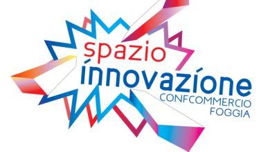 Photo of Foggia: SPAZIO INNOVAZIONE CONFCOMMERCIO SI APRE AI TALK