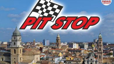 Photo of Pit stop San Severo!