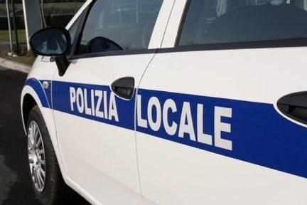 Photo of Va da San Severo a Campomarino Lido in auto, sorpreso e multato dalla Polizia locale