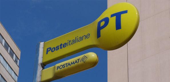 """""""Lento e inesorabile il declino dei servizi di Poste ..."""