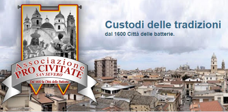 Photo of Festa del Soccorso: Il programma della Pro Civitate e del Palio delle Batterie