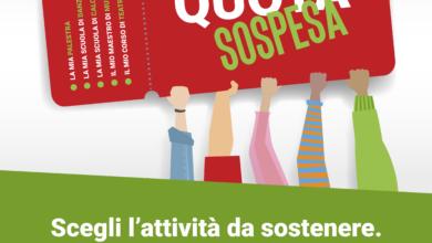 """Photo of Foggia e la Capitanata lanciano la """"quota sospesa"""""""