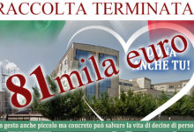 """Photo of OLTRE 81.000 EURO RACCOLTI DALLA """"GAZZETTA"""": ACQUISTATI I DISPOSITIVI PER IL NOSTRO OSPEDALE"""