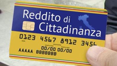 """Photo of Reddito di cittadinanza. I meridionali  """"furbetti"""" sono un' onta di infamia per il Sud Italia."""
