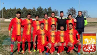 Photo of Calcio – SAN GIORGIO CHIEUTI : SI RIPARTE