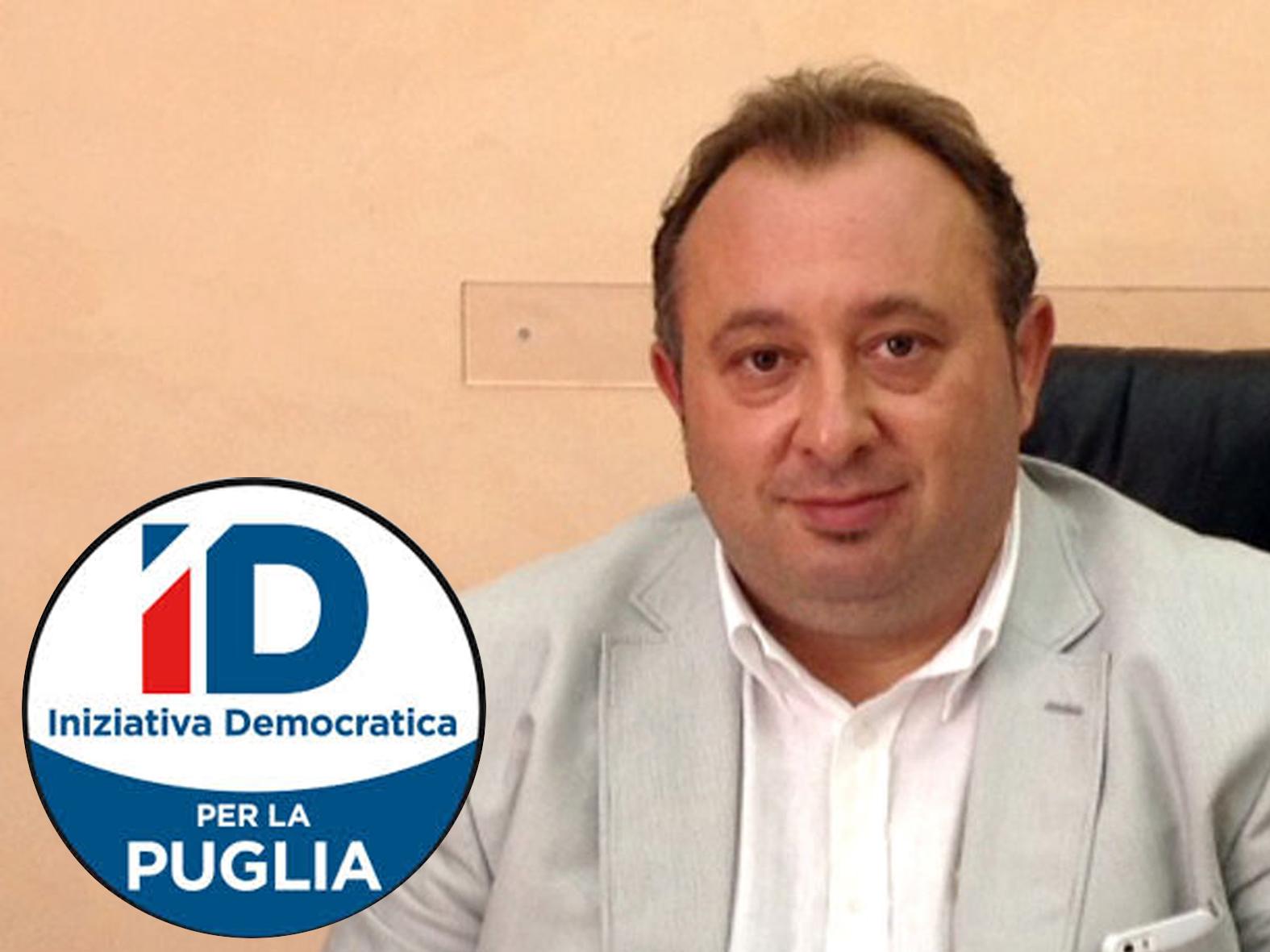 """Photo of Francesco Sderlenga: """"Una nuova agricoltura innovativa e sostenibile con la politica cittadina e regionale"""""""