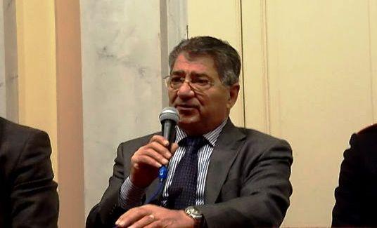 """Photo of L'EX SINDACO SAVINO: """"SAN SEVERO NON MERITA DI ESSERE PUBBLICIZZATA NEGATIVAMENTE"""""""