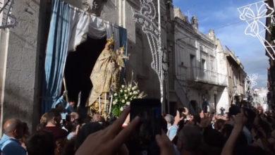 Photo of (video) IL SANTUARIO DELLA BEATA VERGINE DEL SOCCORSO E LA FESTA PATRONALE