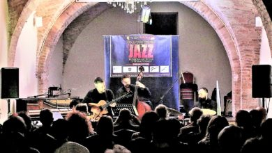 Photo of SOLD OUT ALLA PRIMA DEL SAN SEVERO WINTER JAZZ FESTIVAL