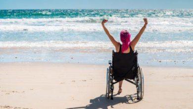Photo of Piemontese. Altri 300mila euro per   assicurare  alle persone disabili delle spiagge libere
