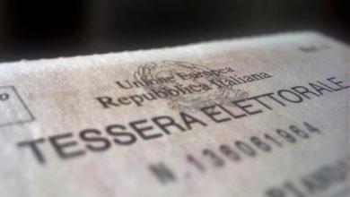 Photo of DATI UFFICIALI AFFLUENZA ALLE URNE: SAN SEVERO HA VOTATO COSI'