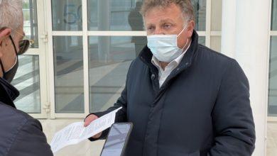 """Photo of Tutolo: """"Migliori cure ai nostri malati oncologici è dovere morale!"""""""
