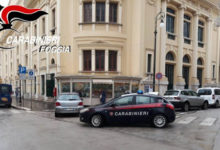 Photo of SAN SEVERO: ARRESTATI DUE EVASI DAI DOMICILIARI E ELEVATE 26 CONTRAVVENZIONI.