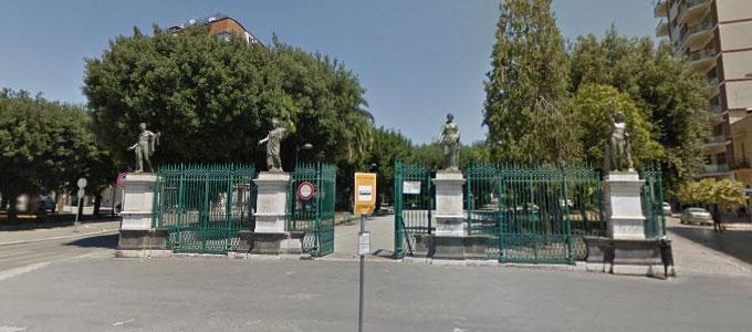 Photo of LAVORI DI RIQUALIFICAZIONE DELL'EX MAGAZZINO DELLA VILLA COMUNALE- PUBBLICATO IL BANDO PER I LAVORI