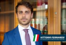 Photo of A San Severo Il Sottosegretario di Stato al Ministero della Giustizia il 13 dicembre