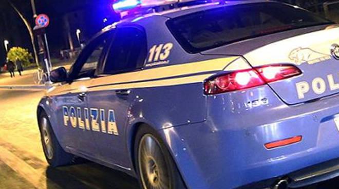 Photo of Sanseverese 69enne minaccia con un tubo di metallo una coppia, per lui foglio di via obbligatorio da Foggia